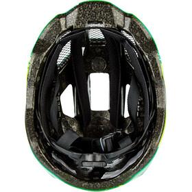 Cube Fink Bike Helmet Children green